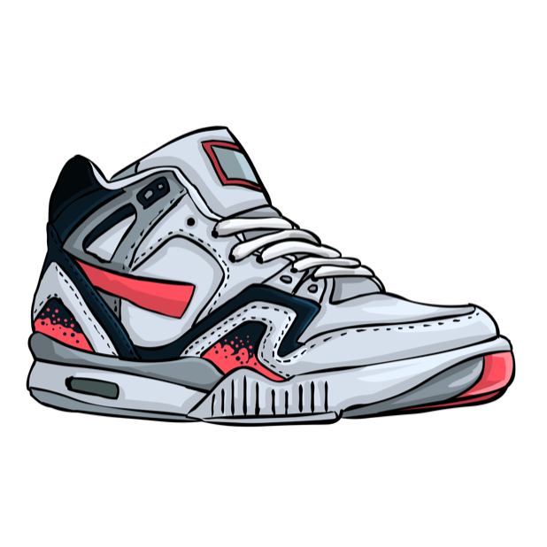 Sneakers Sticker Pack! messages sticker-6