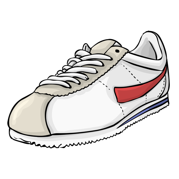 Sneakers Sticker Pack! messages sticker-9