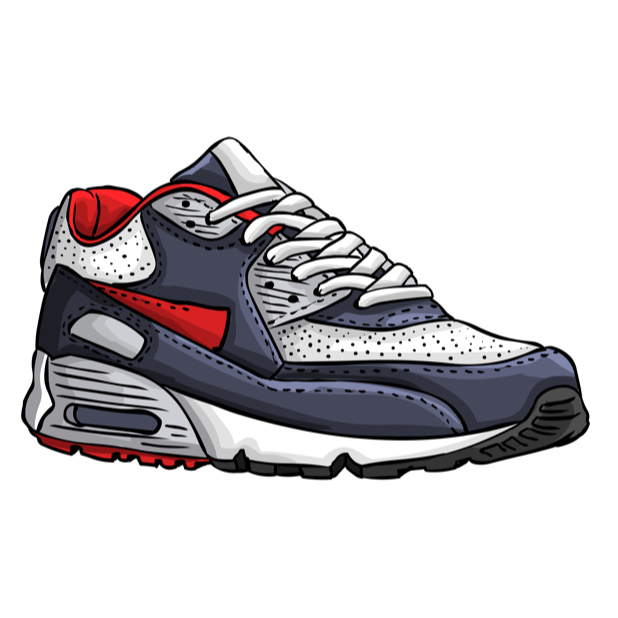 Sneakers Sticker Pack! messages sticker-4
