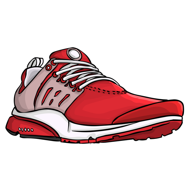 Sneakers Sticker Pack! messages sticker-5