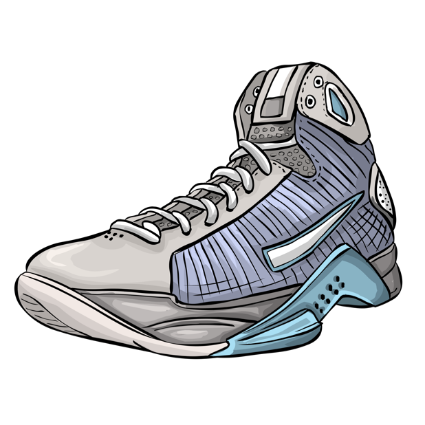 Sneakers Sticker Pack! messages sticker-2