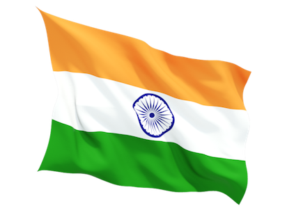 India Flags messages sticker-4