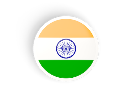 India Flags messages sticker-0