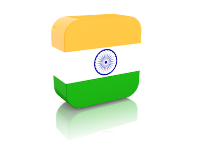 India Flags messages sticker-11