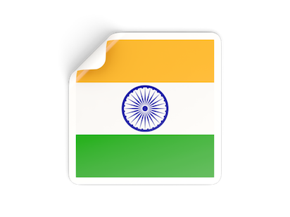 India Flags messages sticker-5