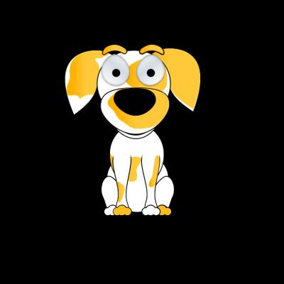 Dookie Dog Stickers messages sticker-5