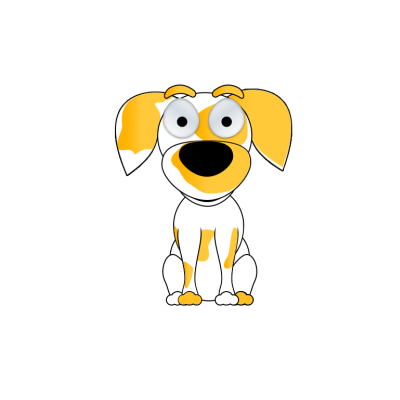 Dookie Dog Stickers messages sticker-0