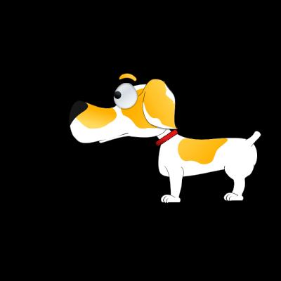 Dookie Dog Stickers messages sticker-4