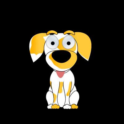 Dookie Dog Stickers messages sticker-3