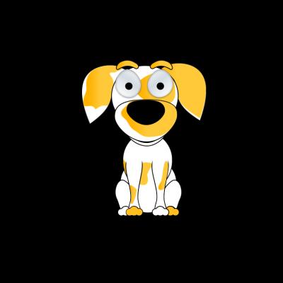Dookie Dog Stickers messages sticker-1