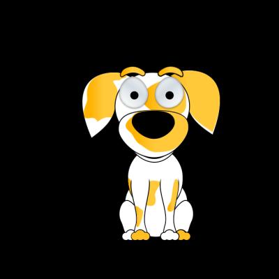 Dookie Dog Stickers messages sticker-7