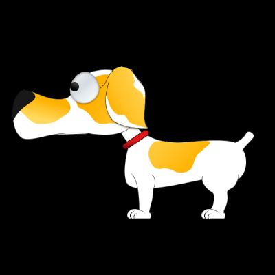 Dookie Dog Stickers messages sticker-6