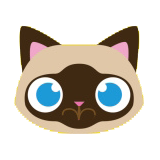 Catmoji - Cat Sticker Pack for Cat Lovers messages sticker-1