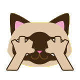 Catmoji - Cat Sticker Pack for Cat Lovers messages sticker-6