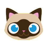 Catmoji - Cat Sticker Pack for Cat Lovers messages sticker-0