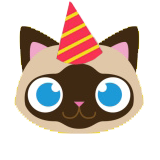 Catmoji - Cat Sticker Pack for Cat Lovers messages sticker-11