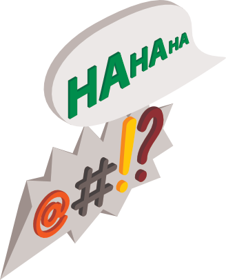 JokeU - Sticker Pack messages sticker-7