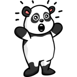 Panda stickers by EricBlak1947 messages sticker-2