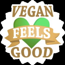 Vegan stickers by Haydar messages sticker-1