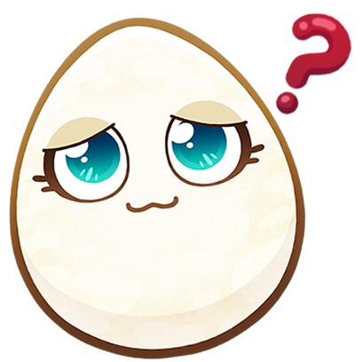 Egg! Sticker Pack messages sticker-2