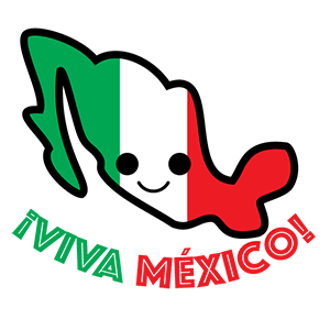 Viva Mexico - Stickers messages sticker-1