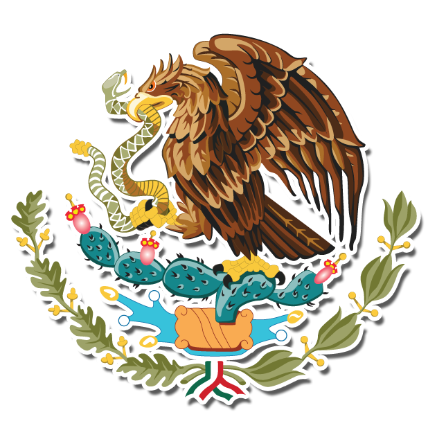 Viva Mexico - Stickers messages sticker-3