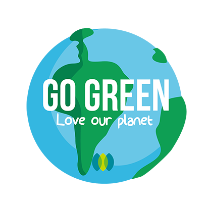 Green Monday Stickers messages sticker-4