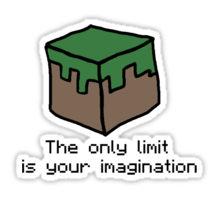 Craft Stickers for Minecraft Fans messages sticker-3
