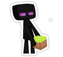 Craft Stickers for Minecraft Fans messages sticker-4