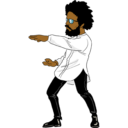 Major Lazer Stickers messages sticker-2