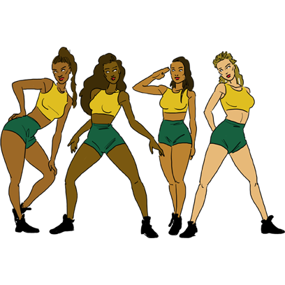 Major Lazer Stickers messages sticker-1