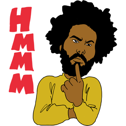 Major Lazer Stickers messages sticker-6