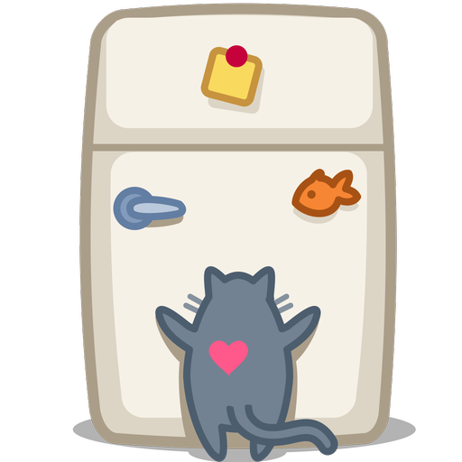 Cat Stickers Pack messages sticker-4