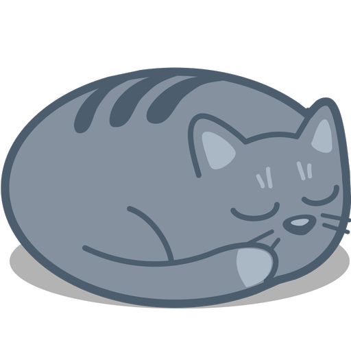 Cat Stickers Pack messages sticker-5