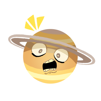Planet Pals Free messages sticker-7