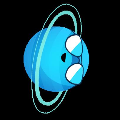 Planet Pals Free messages sticker-8