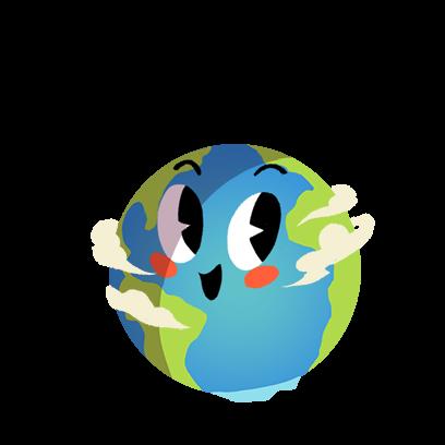Planet Pals Free messages sticker-0