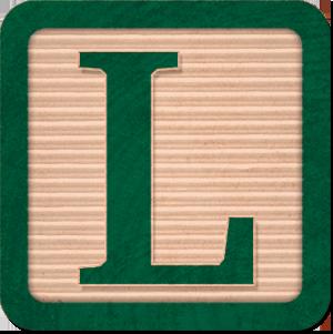 Alphabet Blocks Stickers messages sticker-11