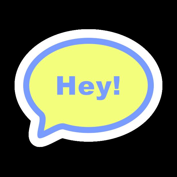 Stickerify - Just a stickers messages sticker-5