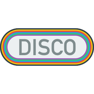 WallpaperDisco messages sticker-0