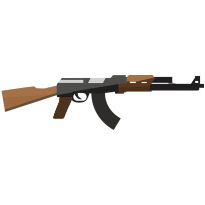 AMMOJI - Guns & Military Stickers messages sticker-8