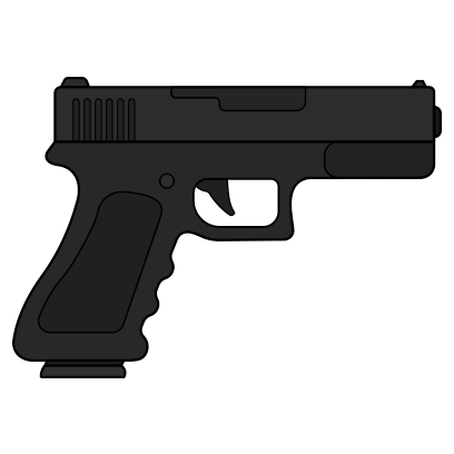 AMMOJI - Guns & Military Stickers messages sticker-0
