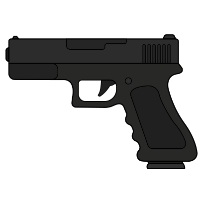 AMMOJI - Guns & Military Stickers messages sticker-1