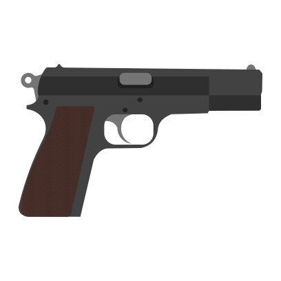 AMMOJI - Guns & Military Stickers messages sticker-2