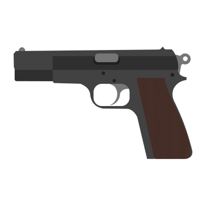 AMMOJI - Guns & Military Stickers messages sticker-3