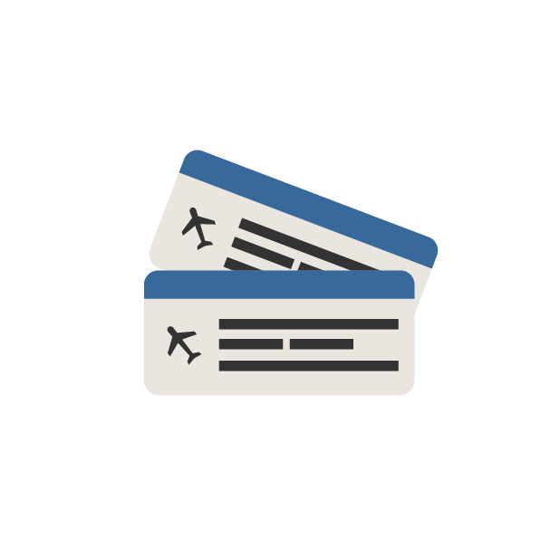 Travel Sticker Pack - iMessage messages sticker-4
