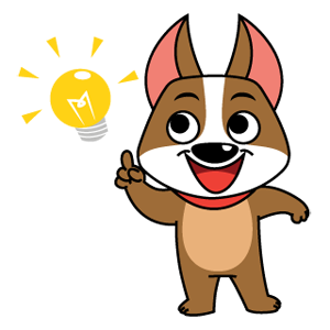 Emoji World: Digg-ity Dog messages sticker-1