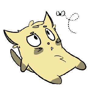 Emoji World: Sammy The Confused Cat messages sticker-2