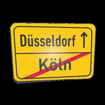 Düsseldorf Sticker Pack messages sticker-6