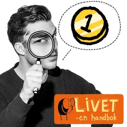 Livet – en handbok:  Stickers från boken av Farzad messages sticker-1